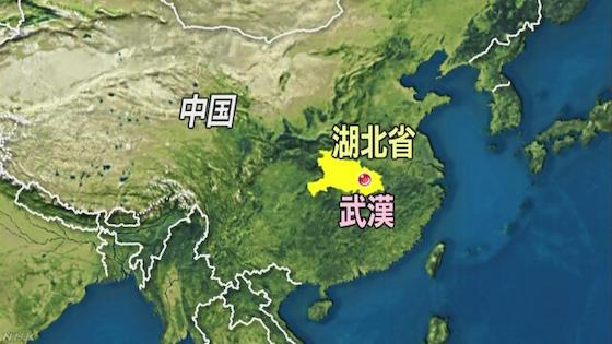 新型コロナウイルス 中国 武漢 チャーター 安倍首相