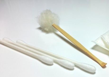 耳掃除 耳垢 綿棒 日本耳鼻咽喉科学会