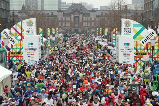 東京マラソン 小池百合子 新型コロナウイルス 規約