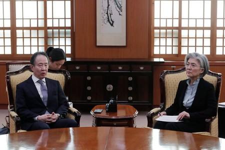 韓国 脊髄反射 報復 ビザ 渡航制限