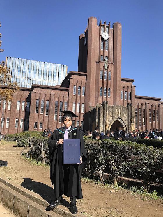 佐々木望 東京大学 法学部 声優