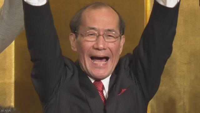 京都市長選 門川大作 福山和人 福山和人 共産党 れいわ新選組 パヨク