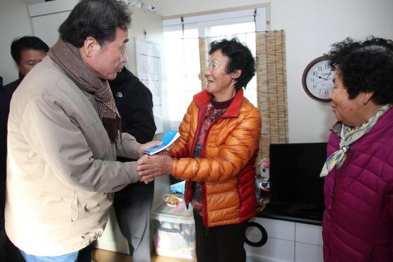 李洛淵 韓国 地震 プロ被害者 浦項地震トラウマセンター