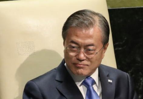 韓国・文在寅大統領、天皇陛下の「即位礼正殿の儀」へ李洛淵首相を派遣し、参加見送りへ … 李氏は来日に際して日本の首相経験者との会談を検討