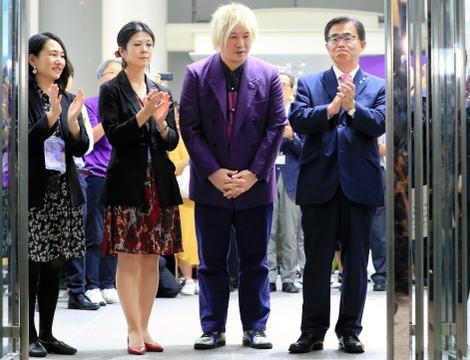 国際芸術祭「あいちトリエンナーレ」、14日夜に閉幕 … 芸術監督の津田大介「無事に終えられました。一度マイナスになったが、プラスで終われた」
