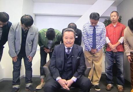 探偵ナイトスクープ・2代目局長の西田敏行、番組の終わりに「11月22日放送分をもって局長の職を降板する」 … 番組は1988年スタート、2001年の放送回から前局長・上岡龍太郎の在任期間を超える約900回以上出演
