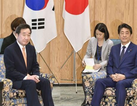共同通信が報じた「日韓両政府が元徴用工問題で経済基金案検討」というニュースはフェイクニュースか … 韓国外交部が報道を否定 「韓日当局間の議論の過程で一度も言及されていない案だ。事実じゃない」