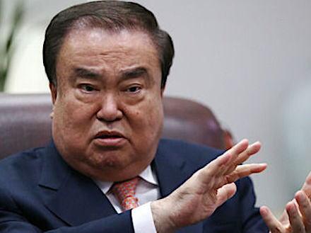 韓国の文喜相国会議長、朝日新聞のインタビューで「慰安婦問題は心の問題だ。日本から心のこもった謝罪の言葉が一つでもあれば解決できると考えている」と述べる