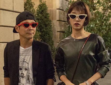 剛力彩芽(27)と前澤友作氏(43)の破局、剛力の所属事務所が「事実です」と認める … 原因は前澤の女遊びで剛力が愛想を尽かす。結婚していないので慰謝料ナシ