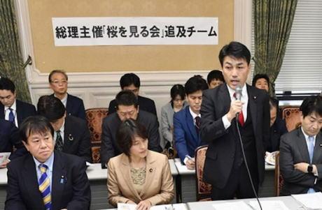 桜を見る会で寿司が振る舞われたとする『銀座久兵衛』主人の今田洋輔氏、「うちの寿司は出していない。過去何年も調べたが出ていなかった。報道は間違い」