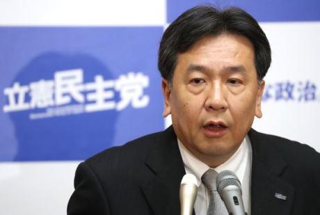 立憲民主党の枝野幸男代表「『桜を見る会』の関係者全員の国会招致が必要だ。国会で証拠・資料付きで説明して頂く。ホテル側も国会に来て説明する事が必要だ」