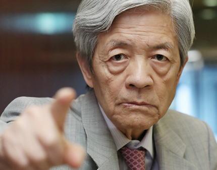 田原総一朗(85)「韓国・文政権を追い詰めたのは日本政府だ。今の最悪な日韓関係を本気で修復しようとするならば、日本は文在寅が来春の総選挙で勝てる手立てを提言すべきだ」