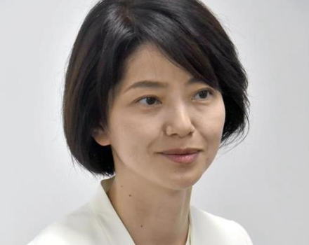 立憲民主党の石垣のり子参院議員(45)「韓国に対して良い発信をしない事が、レイシズム・ファシズムに加担しているという事だ」