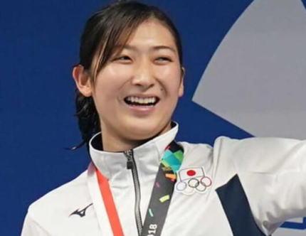白血病の治療を続けていた競泳の池江璃花子選手(19)、症状が寛解し退院したことを報告 … 直筆のメッセージで「2024年のパリ五輪出場・メダル獲得という目標で頑張っていきたい」