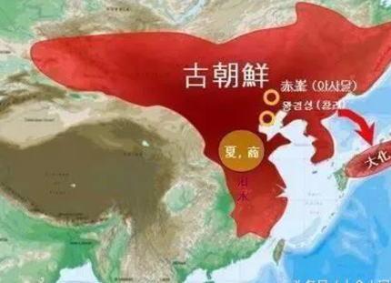 韓国歴史文化研究所所長 「植民史観に囚われ規模が縮小した韓国史観から脱却すべき。韓民族の歴史の始まりは中国・黄河文明より1000年ほど早い紀元前4500年、現在の中国の河北・遼寧省と内モンゴル自治区まで及んでいたのだ」
