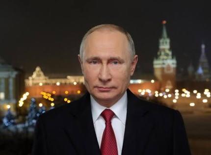 ロシア大統領府、プーチン大統領から各国首脳に向けた新年の祝辞を公式サイトに掲載 … 安倍首相への祝辞は41カ国中41番目