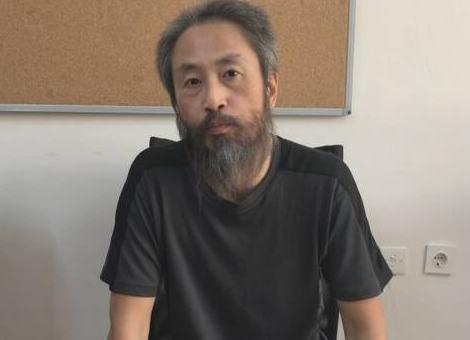 プロ人質ウマルこと安田純平(45)、外務省がパスポートを発給しない件について国を提訴へ … 「外国への移動の自由は憲法で保障されており、パスポートの発給を拒否したのは違憲だ」