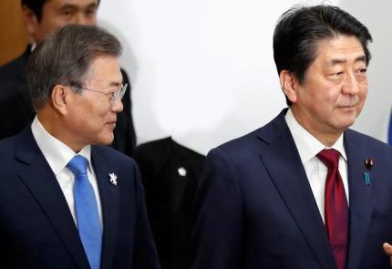 文在寅大統領、強制徴用問題の解決に向けた「韓日共同協議体」に参加意欲 … 「韓国政府は韓日共同協議体に参加する意向がある」→ 日本政府「興味無い」
