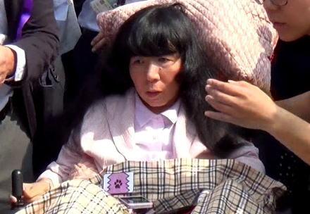 れいわ新選組・木村英子議員、新型コロナ対策に関する与野党協議会に参加できなかった事について「理由がわからない。障害者差別にあたると感じる」と記者会見