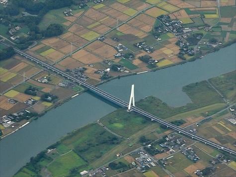 新那珂川大橋【東水戸道路】
