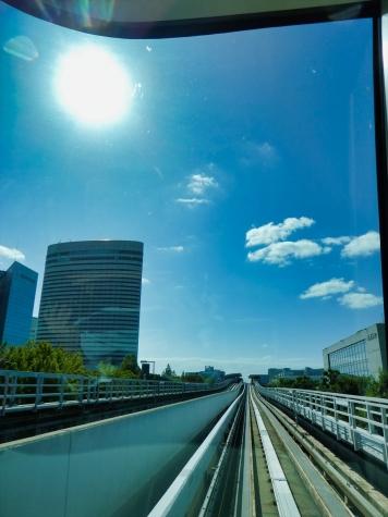 神戸新交通 ポートアイランド線
