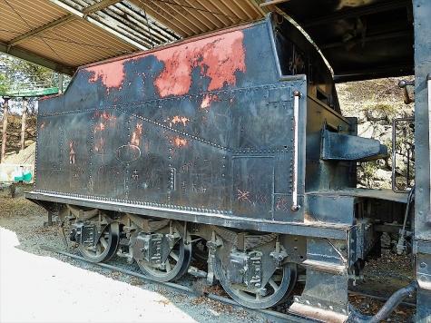 東武鉄道 B3形 蒸気機関車 30号機
