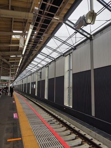 新鎌ヶ谷駅(新京成電鉄)