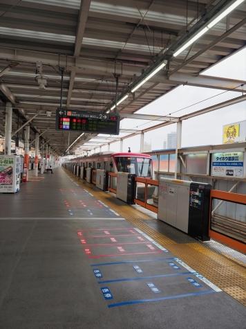 東急電鉄 大井町駅