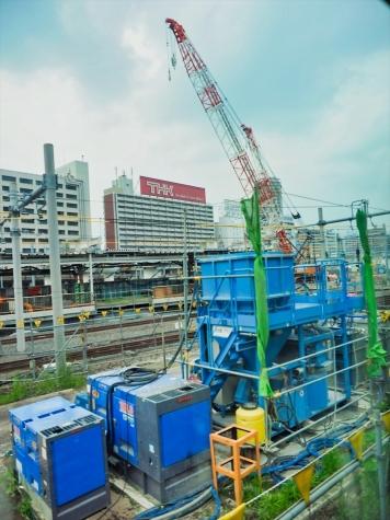 JR 品川駅