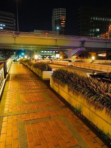 鉾流橋(ほこながしばし)