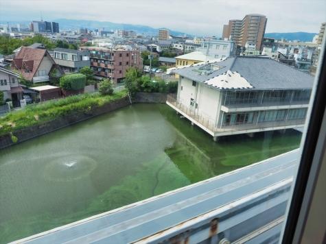大阪モノレール 蛍池駅~大阪空港駅