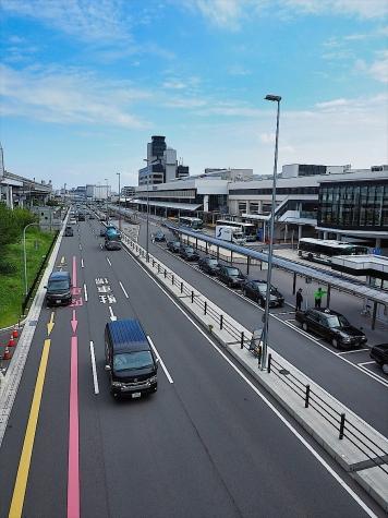 大阪国際空港(伊丹空港)