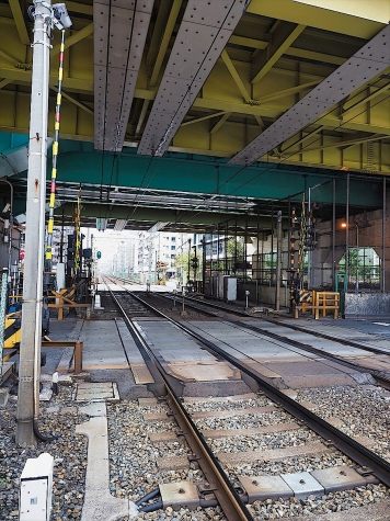 阪急電鉄 南方駅