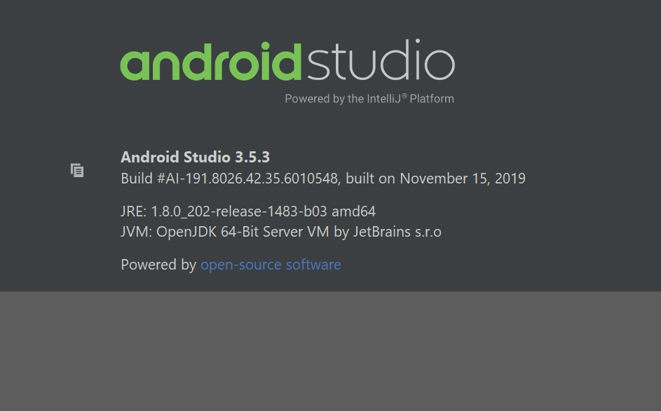 release版アプリケーションへの署名(android studio)(Android)(備忘録)