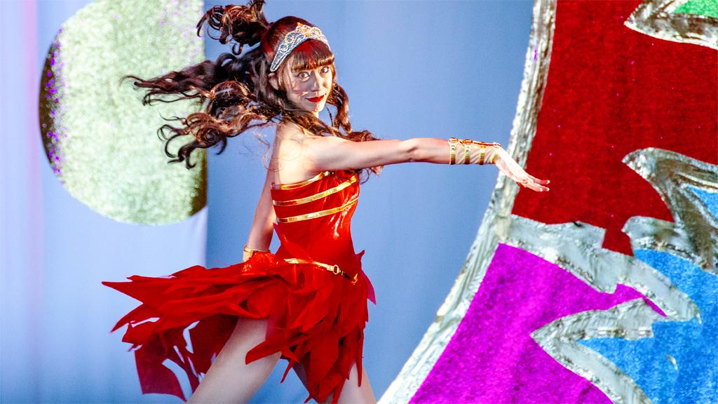 ダンサーさん 2 (ミニー・オー!ミニー)(イッツ・ベリー・ミニー!)