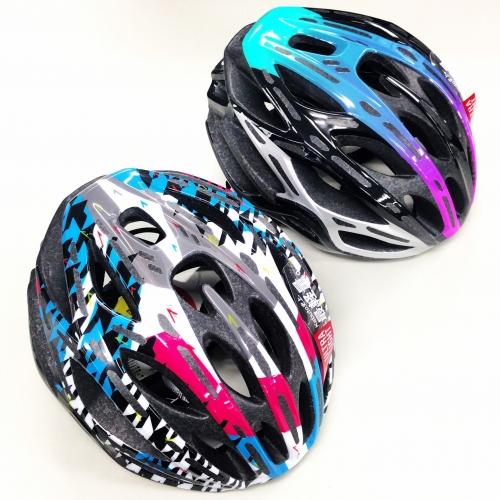 自転車_ヘルメット_FLAIR
