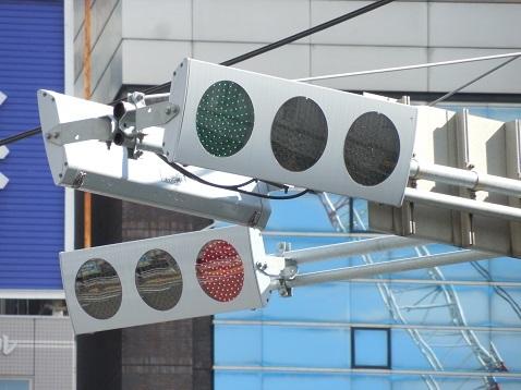 LED信号a