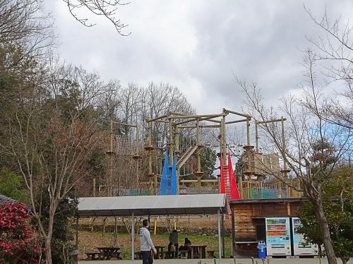 犬祭り ぎふ清流里山公園