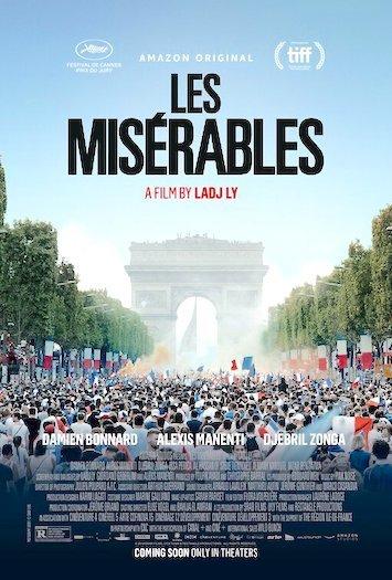 Miserables Poster