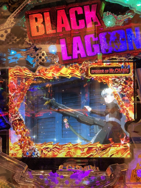 20191102 ブラックラグーン3 9 - コピー