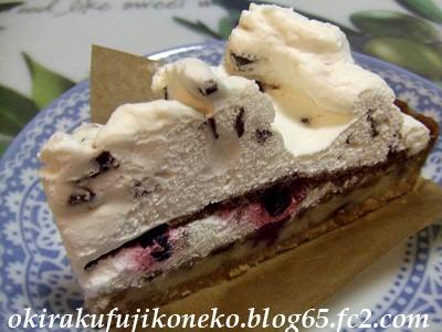 胡桃ケーキ