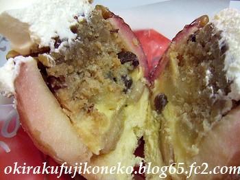 林檎焼き林檎2