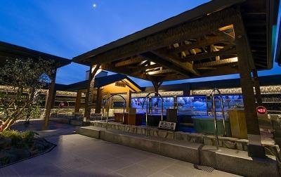 竜禅寺の湯 茅ケ崎