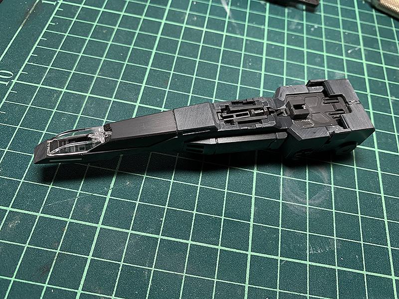MG FAZZ Ver.Ka 製作016