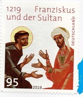 切手70  ドイツ