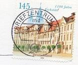 切手73  ドイツ