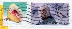 切手32  アメリカ