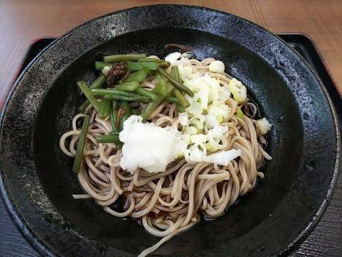 大岡蕎麦2019