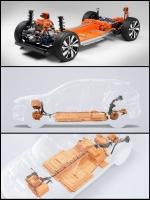 ボルボEV XC40 EV