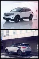 シトロエン C5 エアクロス SUV